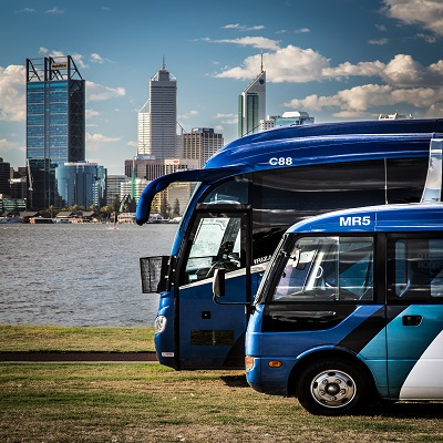 Westside Tours - Charters Perth